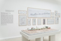 US Pavilion Venice Architecture Biennale 2016 (Taubman College of Architecture and Urban Planning) Tags: venicebiennial detroit taubmancollege architecture architectural imagination log journal