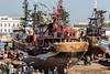 Essaouira (Matthias58) Tags: ma ship harbour places equipment morocco vehicle essaouira marokko fishermanboat canoneos6d marrakechtensiftalhaouz canonef70200mmf28lisiiusm