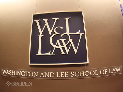 W&L Law School