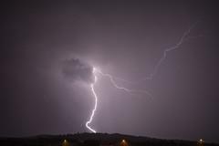 Relmpago 2 (Decastrillo) Tags: tormenta rayo relmpago