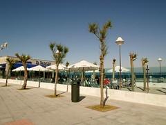 "Restaurantes en la playa Restaurante El Parque • <a style=""font-size:0.8em;"" href=""http://www.flickr.com/photos/134339510@N04/19177465785/"" target=""_blank"">View on Flickr</a>"