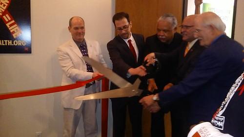 Houston HCC Opening