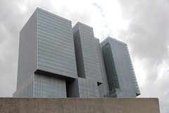 Rotterdam (Tom van der Heijden) Tags: rotterdam derotterdam hoogbouw manhattanaandemaas
