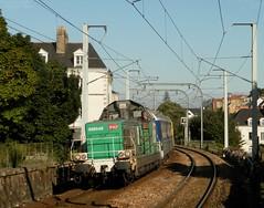 BB69446 - US V3 - BB60166 (- Oliver -) Tags: train infra sncf bb60000 mauzin bb69000 bb69400 bb69446 bb60166