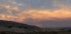Sunrise / Death Valley (Ron Wolf) Tags: california nature sunrise landscape nationalpark desert saltcreek deathvalleynationalpark