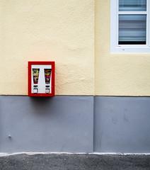 Aloisgasse 3 - 1020 Wien