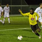 Petone FC v Wellington Phoenix 26