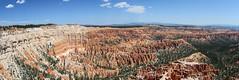 Bryce Panoramica (Marco D79) Tags: parco usa america canon natura canyon panoramica bryce states sole arco arancio uniti arancione lightroom scoiattolo stati 600d 18135mm