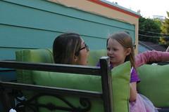 Shayda and Brinna