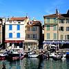 Cassis - Bar de la Marine (pom.angers) Tags: canoneos400ddigital 2012 february cassis bouchesdurhône 13 paca provencealpescôtedazur france europeanunion boat harbour harbor bar café provence