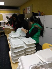 "Thanksgiving 2016: Feeding the hungry in Laurel MD • <a style=""font-size:0.8em;"" href=""http://www.flickr.com/photos/57659925@N06/31391505751/"" target=""_blank"">View on Flickr</a>"