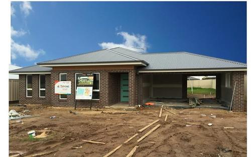 Lot 91 Cunjegong Loop, Wagga Wagga NSW 2650