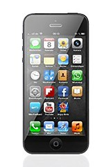 Apple iPhone 5 Unlocked Cellphone, 16GB, Black (goodies2get2) Tags: amazoncom apple bestsellers ios