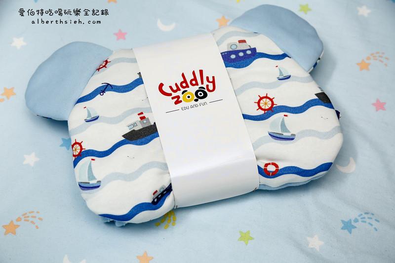 Cuddly ZOO.卡莉露歐洲嬰幼兒精品