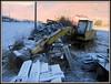 Laltesi L50 (DaveFuma) Tags: laltesi l50 escavatore cingolato ruspa vecchio epoca old excavator tracked crawler pelle excavateur bagger ketten raupen