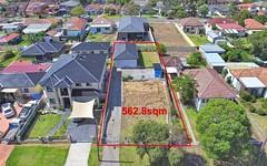 42 Esme Avenue, Chester Hill NSW