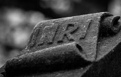 Les traces du temps (phil1496) Tags: dof bokeh macro closeup bw inri