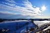 Monti Lessini - Italy! (Biagio ( Ricordi )) Tags: sole neve paesaggio montagna lessini italy verona inverno