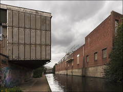 Bordesley Junction (at05 7/16) (Ted and Jen) Tags: grandunion canal bordesley junction birmingham