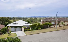 17 Baker Drive, Tenambit NSW