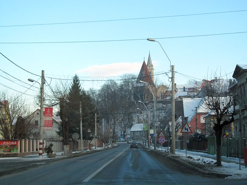 Segesvár / Sighișoara