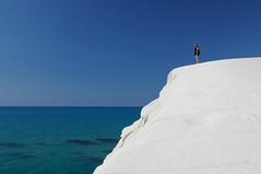 (jakub_hla) Tags: sicily summer vacation hot sunshine sun scala dei turchi