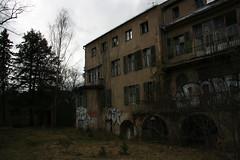 Urbex; Elisabeth Sanatorium (G) (sensaos) Tags: elisabeth sanatorium germany urbex urban exploring exploration decay derelict abandoned abandonment sensaos 2015 travel forgotten trespassing verfall