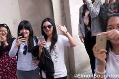 OMG!!! (simonboughton) Tags: street girls naked bristol lumix phone streetphotography tourist voyeur unposed phonetography nakedbikeride wnbr gx1 simonboughton bristolwnbr wnbr15