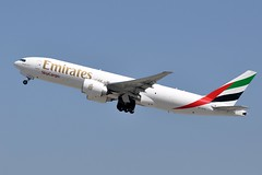 A6-EFH  LAX (airlines470) Tags: airport emirates msn lax 777 ln 1046 35608 a6efh