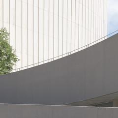 graceful city hall (msakalau) Tags: toronto architecture concrete cityhall curves modernism modernist revell viljo