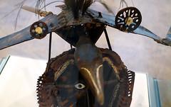 Buk mask