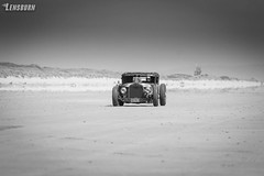 PendineVintageHotrodAssociation (hexadb) Tags: old cars wales vintage automotive racing hotrod sands custom pendine 2015 vhra