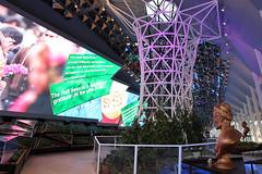 Expo Milano 2015 - Islamic Republic of Iran Pavilion