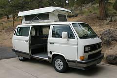 1991 VW Vanagon Camper Frater91VWCHC067