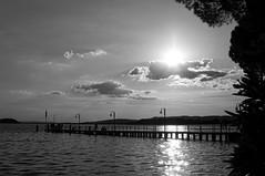 Lago/Lake Trasimeno (MoniqueDK) Tags: italy lake meer itali