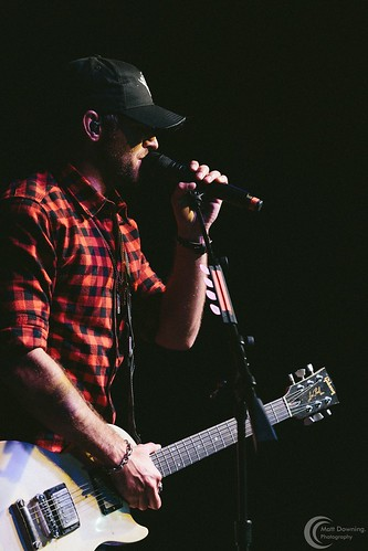 Canaan Smith - August 1, 2015 - Hard Rock Hotel & Casino SIoux CIty