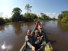 Photo de 14h - Dans la Pampa avec Anaïs et Maxime (Bolivie) - 02.08.2014