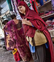 HL8A1483 (deepchi1) Tags: india muslim hijab bombay mumbai niqab