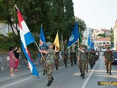 "Grad Opatija,Mimohod povodom 20 godina akcije Oluja • <a style=""font-size:0.8em;"" href=""http://www.flickr.com/photos/101598051@N08/20507515665/"" target=""_blank"">View on Flickr</a>"