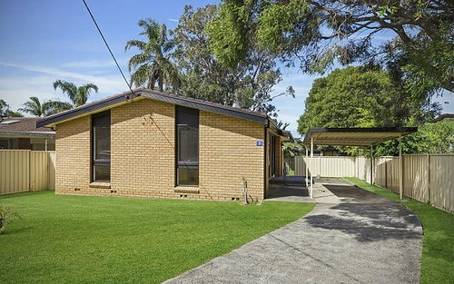 5 Delia Avenue, Budgewoi NSW 2262
