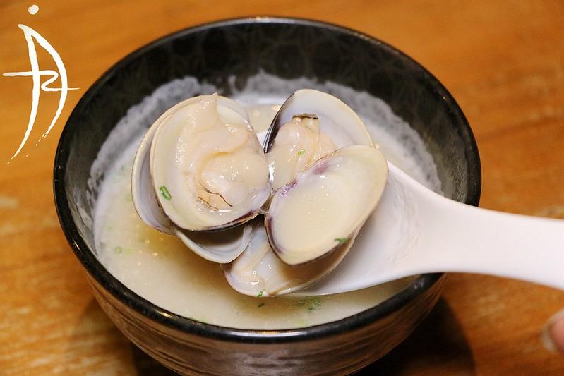 月酒居日式創意無菜單料理155