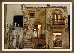 "Mostra Presepi Nel Convento Sant'Agostino.Associazione ""Amici del Presepio- sez.Pietro Gallo"" di Padula • <a style=""font-size:0.8em;"" href=""http://www.flickr.com/photos/145300577@N06/31491498771/"" target=""_blank"">View on Flickr</a>"