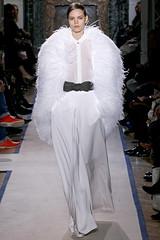 00370fullscreen (Mademoiselle Snow) Tags: saint laurent autumnwinter 2011 ready wear collection