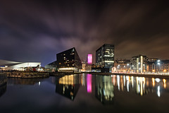 Canning Dock Liverpool