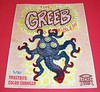 My Greeb #5 from an edition of 30 (Astronit) Tags: zacamendolia greeb rubber ugly monster tentacles creature