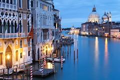 Venise - Basilique Santa Maria della Salute