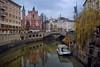 3 Bridges (Don César) Tags: slovenia slowenia eslovenia europe europa river cannal puente bridge church iglesia city capital ljubljana ciudad