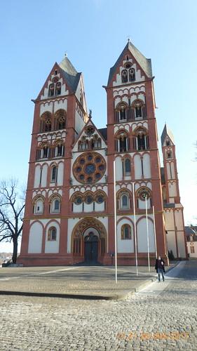 Limburg Dom (3)