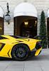 SV. (misterokz) Tags: lambo lamborghini aventador sv superveloce roadster paris ritz carspotting spotting supercar exotic yellow giallo orion voiture car automobile photography misterokz