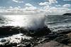 A big one! (wpc302) Tags: ns novascotia duncanscove wave beach surf surfing d3300 dslr nikon canada ca cloud sky sea ocean hiking trail halifax